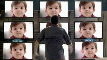 Sears TV Spot, 'Missing Baby Jack' Song by Los Lonely Boys