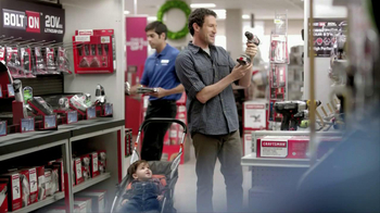 Sears TV Spot, 'Missing Baby Jack' Song by Los Lonely Boys - Thumbnail 1