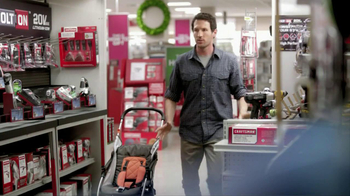 Sears TV Spot, 'Missing Baby Jack' Song by Los Lonely Boys - Thumbnail 3