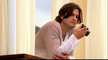 Nikon Coolpix TV Spot, 'Beachside Zoom' Featuring Ashton Kutcher - Thumbnail 1
