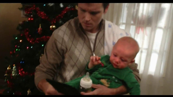 Radio Shack Kindle Fire HD TV Spot, 'Cure for Crying' - Thumbnail 3