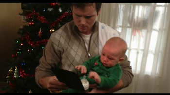 Radio Shack Kindle Fire HD TV Spot, 'Cure for Crying' - Thumbnail 5