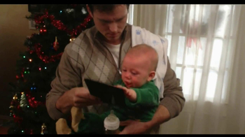 Radio Shack Kindle Fire HD TV Spot, 'Cure for Crying' - Thumbnail 6
