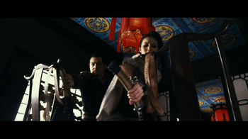 The Man With the Iron Fists - Thumbnail 2