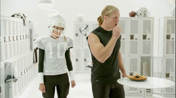 Zaxby's Big Zax Snack Meal TV Spot Featuring Clay Matthews - Thumbnail 1