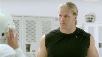 Zaxby's Big Zax Snack Meal TV Spot Featuring Clay Matthews - Thumbnail 2