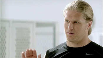 Zaxby's Big Zax Snack Meal TV Spot Featuring Clay Matthews - Thumbnail 4