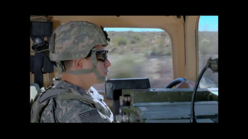 The Mission Continues TV Spot Featuring Brian Williams - Thumbnail 1