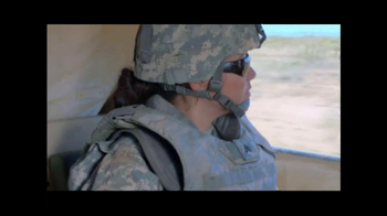 The Mission Continues TV Spot Featuring Brian Williams - Thumbnail 3