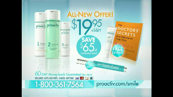 Proactiv TV Spot 'SmileActives' - Thumbnail 10