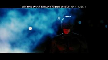 The Dark Knight Rises Home Entertainment TV Spot  - Thumbnail 6