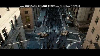 The Dark Knight Rises Home Entertainment TV Spot  - Thumbnail 2