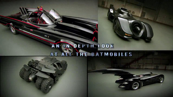 The Dark Knight Rises Home Entertainment TV Spot  - Thumbnail 3