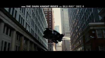 The Dark Knight Rises Home Entertainment TV Spot  - Thumbnail 4