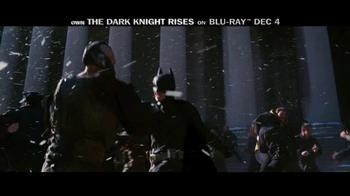 The Dark Knight Rises Home Entertainment TV Spot  - Thumbnail 5