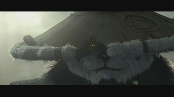 World of Warcraft: Mists of Pandaria TV Spot, 'Why Leaves Fall' - Thumbnail 6