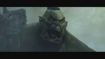World of Warcraft: Mists of Pandaria TV Spot, 'Why Leaves Fall' - Thumbnail 9