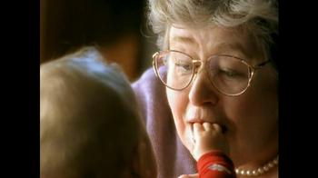 Cheerios TV Spot, 'First Christmas' - Thumbnail 10
