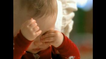 Cheerios TV Spot, 'First Christmas' - Thumbnail 8