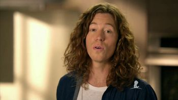 St. Jude Children's Research Hospital TV Spot, 'I Made Cupcakes' Featuring Shaun White