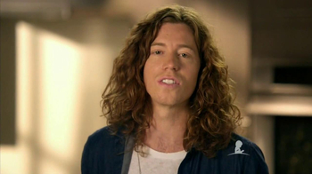 St. Jude Children's Research Hospital TV Spot, 'I Made Cupcakes' Featuring Shaun White - Thumbnail 4