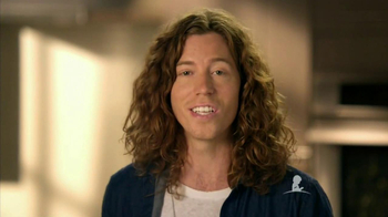 St. Jude Children's Research Hospital TV Spot, 'I Made Cupcakes' Featuring Shaun White - Thumbnail 5