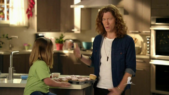 St. Jude Children's Research Hospital TV Spot, 'I Made Cupcakes' Featuring Shaun White - Thumbnail 7