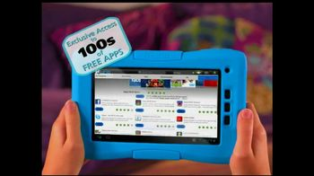 Kurio 7 TV Spot, 'Ultimate Family Friendly Tablet'