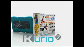 Kurio 7 TV Spot, 'Ultimate Family Friendly Tablet' - Thumbnail 1