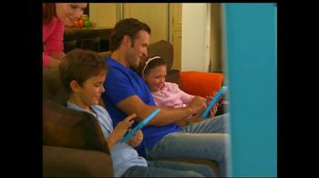 Kurio 7 TV Spot, 'Ultimate Family Friendly Tablet' - Thumbnail 2