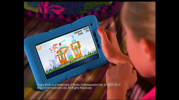 Kurio 7 TV Spot, 'Ultimate Family Friendly Tablet' - Thumbnail 5