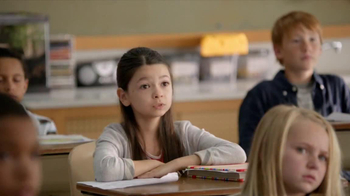 State Farm Double Check TV Spot, 'Career Day' Feat. Aaron Rodgers - Thumbnail 7