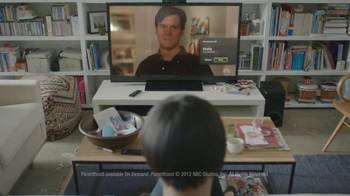 XFINITY Voice TV Spot, 'This is Your Home Phone' - Thumbnail 2