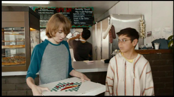 Little Caesars Pizza Hot-N-Ready Pizza TV Spot, 'Childhood' - Thumbnail 6