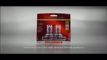 Sylvania Ultra Headlights TV Spot 'Surprises' - Thumbnail 6