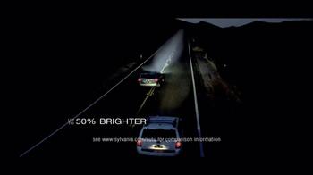 Sylvania Ultra Headlights TV Spot 'Surprises' - Thumbnail 5