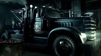 Prestone Antifreeze Coolant TV Spot, 'The Reaper'