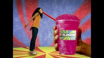 Slurpee Drink Maker TV Spot