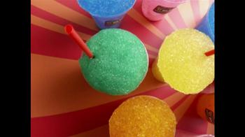 Slurpee Drink Maker TV Spot - Thumbnail 7