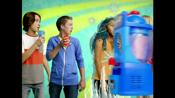 Slurpee Drink Maker TV Spot - Thumbnail 8