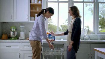 Cascade Complete TV Spot, 'Cloudy Glasses' - Thumbnail 1