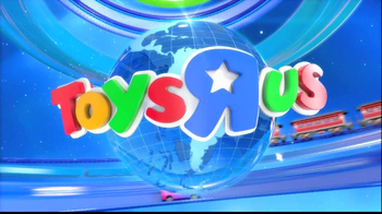 Toys R Us TV Spot, 'Great Big Toys R Us Book' - Thumbnail 1