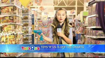 Toys R Us TV Spot, 'Great Big Toys R Us Book' - Thumbnail 4