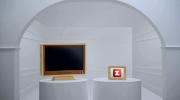 Zeebox TV Spot, 'Giant Cookie' - Thumbnail 2