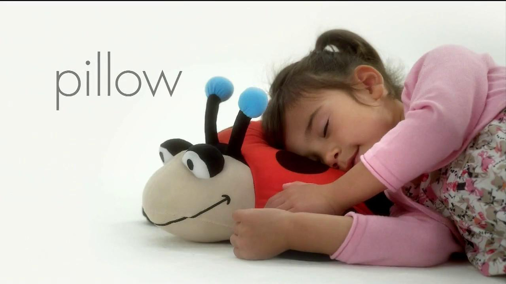 Little Tikes Pillow Racers TV Commercial, 'Race Around'