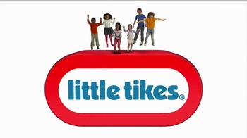 Little Tikes Pillow Racers TV Spot, 'Race Around' - Thumbnail 1