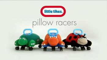Little Tikes Pillow Racers TV Spot, 'Race Around' - Thumbnail 5