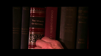 The Onion Book of Known Knowledge TV Spot - Thumbnail 1