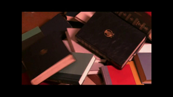 The Onion Book of Known Knowledge TV Spot - Thumbnail 2