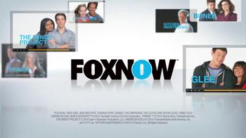 FOX Windows 8 App TV Spot - Thumbnail 6